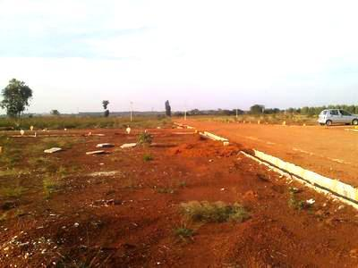 residential land, bangalore, international airport road, image
