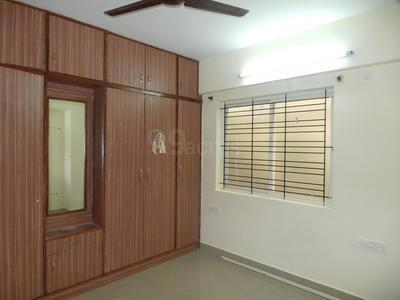 residential apartment, bangalore, konanakunte, image