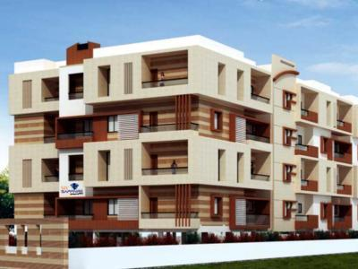 residential apartment, bangalore, abbigere, image