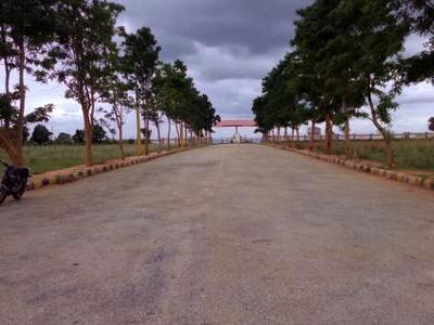 residential land, bangalore, ivc road, image