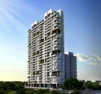 residential apartment, bangalore, lal bagh, image