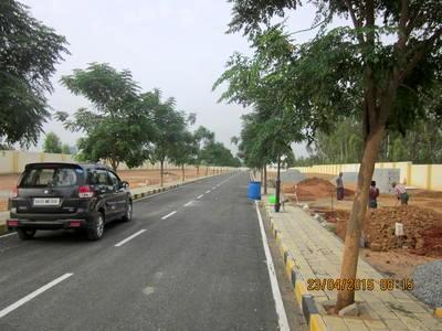 residential land, bangalore, choodasandra, image