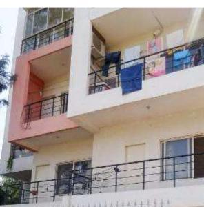 residential apartment, bangalore, jalahalli east, image
