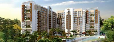 residential apartment, bangalore, battarahalli, image