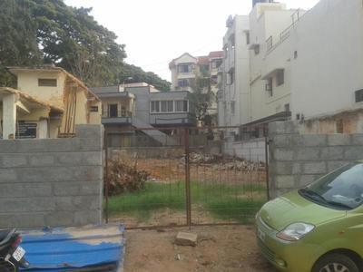 residential land, bangalore, wheeler road, image
