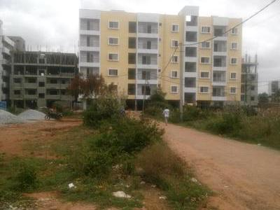 residential apartment, bangalore, race course road, image