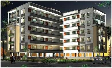 residential apartment, bangalore, richards town, image