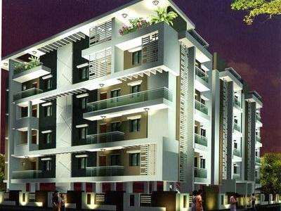 residential apartment, bangalore, bettahalasur, image