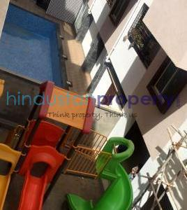 residential apartment, bangalore, whitefield, image