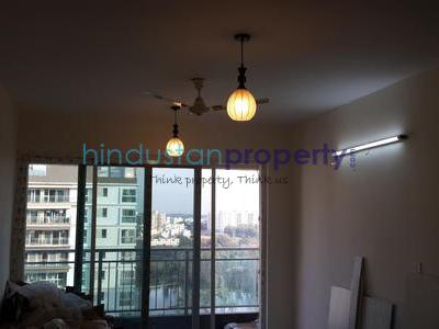 residential apartment, bangalore, sarjapur road, image