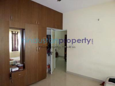 residential apartment, bangalore, hebbal, image