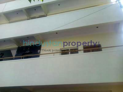 serviced apartments, bangalore, hebbal, image