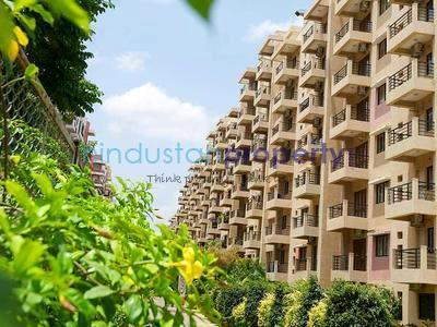 residential apartment, bangalore, brookefield, image
