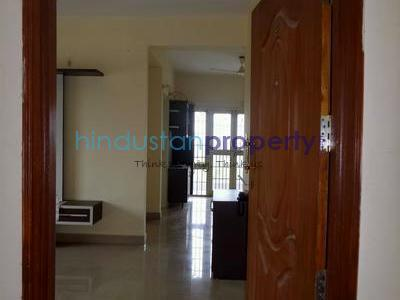 residential apartment, bangalore, old airport road, image