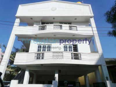 studio apartment, bangalore, hennur road, image