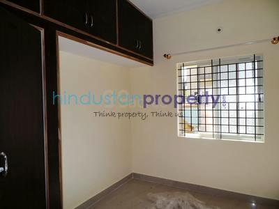 builder floor, bangalore, yelahanka new town, image