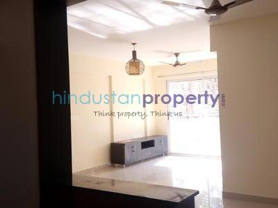 residential apartment, bangalore, hoodi, image