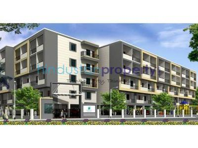 residential apartment, bangalore, begur, image