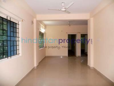 residential apartment, bangalore, jalahalli west, image