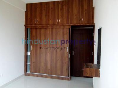 residential apartment, bangalore, hrbr layout, image