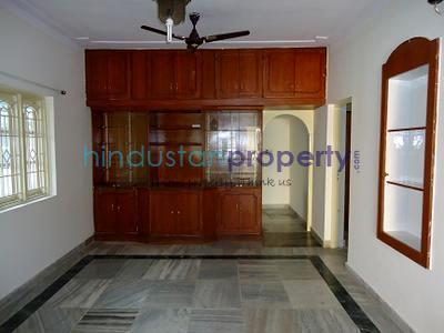 house / villa, bangalore, hrbr layout, image