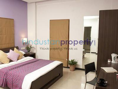 residential apartment, bangalore, rmv 2nd stage, image