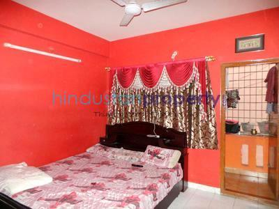 residential apartment, bangalore, malleshpalya, image