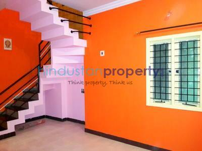 house / villa, bangalore, chandra layout, image