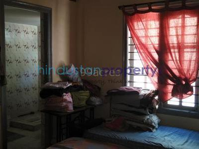 residential apartment, bangalore, richmond town, image