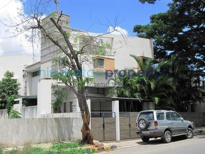 house / villa, bangalore, ombr layout, image