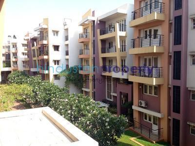 residential apartment, bangalore, vasanth nagar, image