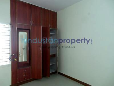 residential apartment, bangalore, kaval byrasandra, image