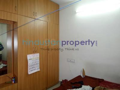 residential apartment, bangalore, mico layout, image