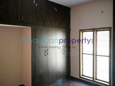 builder floor, bangalore, nandini layout, image