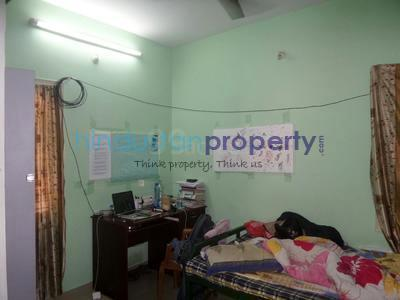house / villa, bangalore, dollars colony, image