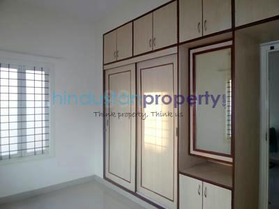 residential apartment, bangalore, rmv extension, image