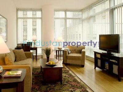 residential apartment, bangalore, lavelle road, image