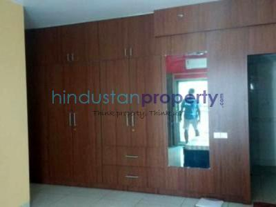 residential apartment, bangalore, palace road, image