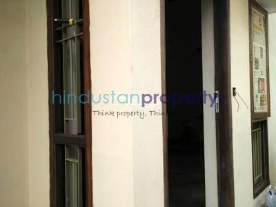 house / villa, bangalore, nri layout, image