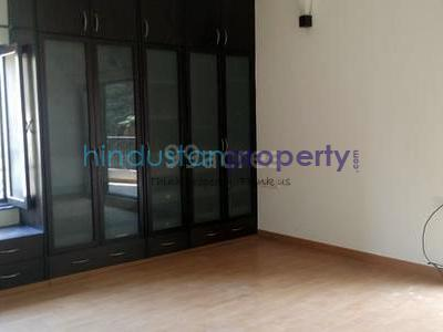 residential apartment, bangalore, langford town, image
