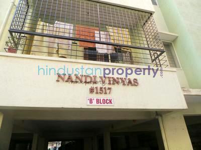 residential apartment, bangalore, commercial street, image