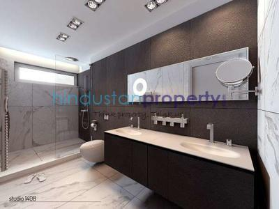 house / villa, bangalore, rest house road, image