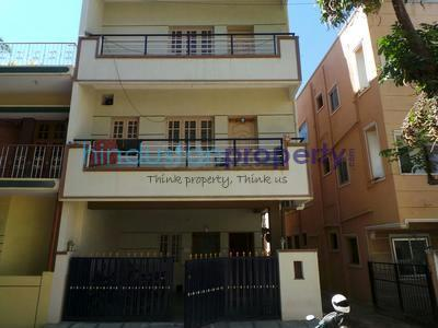 studio apartment, bangalore, race course road, image