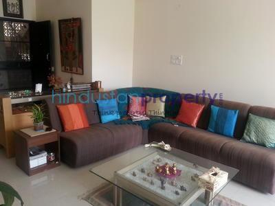 residential apartment, bangalore, residency road, image