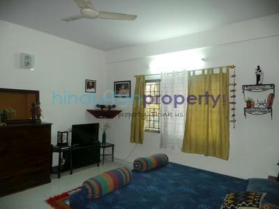 residential apartment, bangalore, east bangalore, image