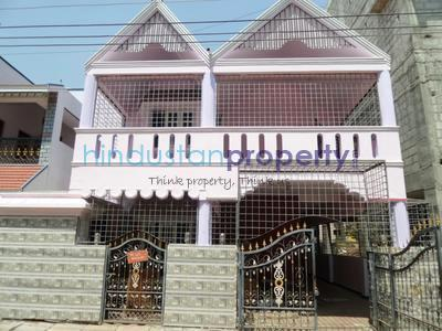 house / villa, bangalore, north bangalore, image