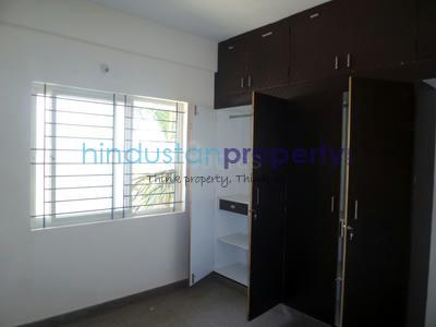 residential apartment, bangalore, north bangalore, image