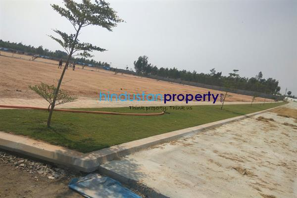 residential land, bangalore, chandapura, image