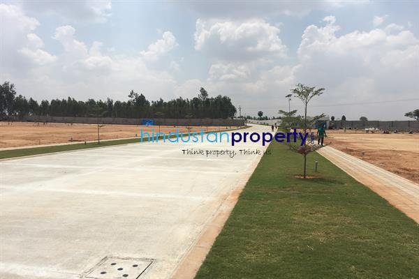 residential land, bangalore, hsr layout, image
