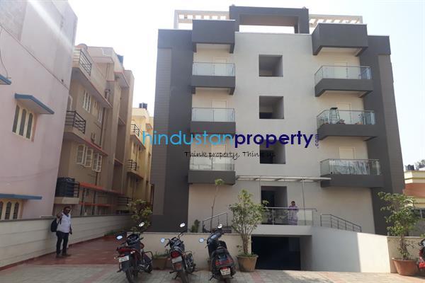 Residential Apartment, Bangalore, Yelahanka, Image